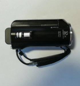 видеокамера sony HDR-PJ220E