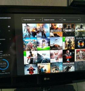 Продам Xbox One Elite 1tb