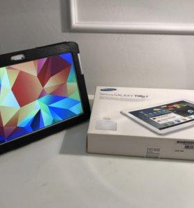 Samsung Galaxy Tab 2 10.1 Планшет