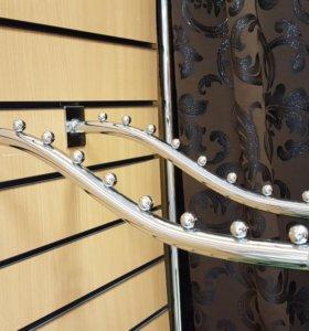 Кронштейны для решеток и панелей