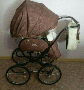 Детская коляска geoby florence 05c605