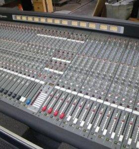 Микшер концертный Crest audio X8 24+4x8 HS + кейс