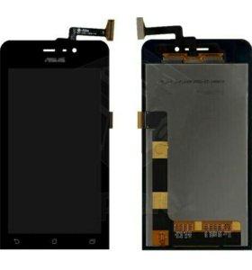 Модуль Asus ZenFone 4