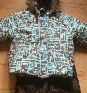 Куртка зима Кеrry (штаны в подарок)