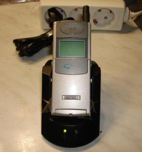 Samsung SGH-2200 сотовый телефон, раритет