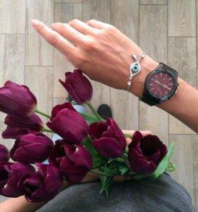 Новые крутые часы