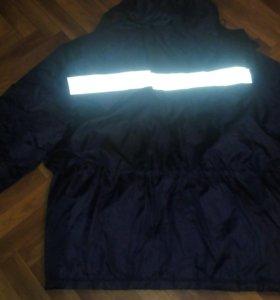 спец одежда ( куртка зима)