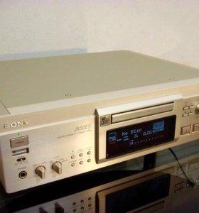 SONY MDS-JA50ES