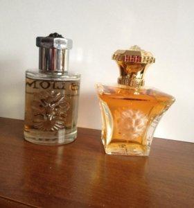 Арабский парфюм (ОАЭ)