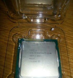 Intel Pentium G2140 lvy Bridge 3300mhz lga1155