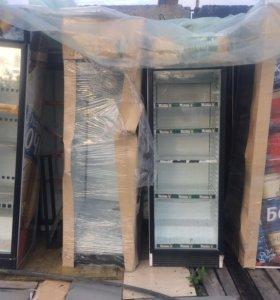 Холодильник-витрина б/у