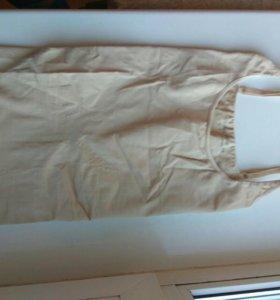 Моделирующее платье новое