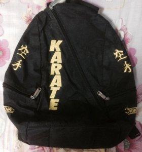Рюкзак karate