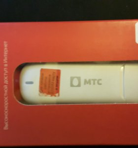 3G USB modem
