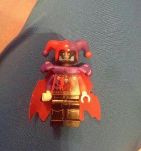 Лего фигурка