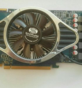 Sapphire Radeon HD 4730 750Mhz PCI-E 2.0 512Mb