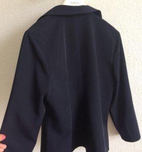 Новый пиджак р 44