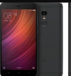 Xiaomi redmi note 4 на 32гб