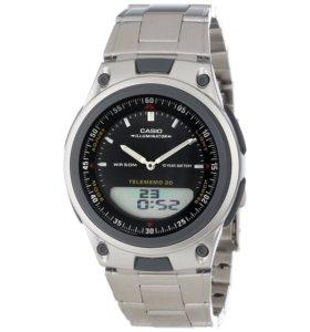 Часы Casio AW-80d-1