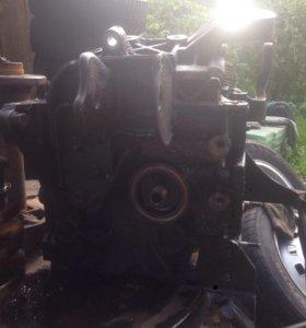 Двигатель Дэу Матиз генератор стартер ГУР и друге