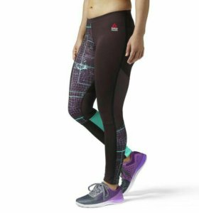 ЛЕГИНСЫ REEBOK CROSSFIT COMPRESSION