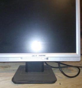 LCD монитор AL1717