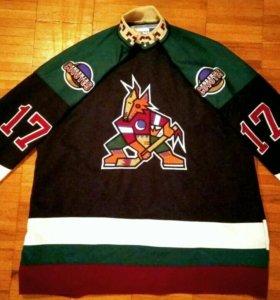 Хоккейный свитер CCM Phoenix Coyotes XL