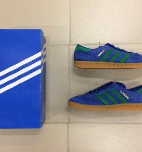 Кроссовки Adidas Hamburg (S74839)