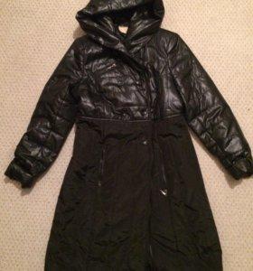 Пальто р.50 (XL) новое