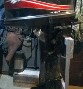лодочный мотор mercury 5m