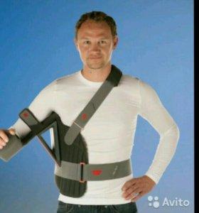 Шина отводящая для плечевого сустава