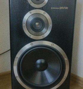 Pioneer private S-X640V