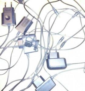 Зарядное устройство для т-на