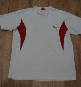 Фирменная футболка PYMA