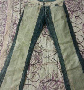 Джинсы Eskilo Jeans