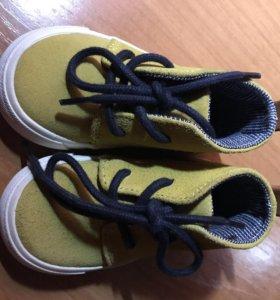 Обувь детская