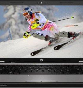 17-ти дюймовый ноутбук HP Pavilion g7