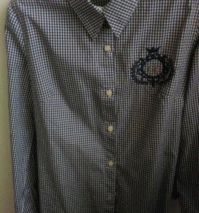 Рубашка 44 размер