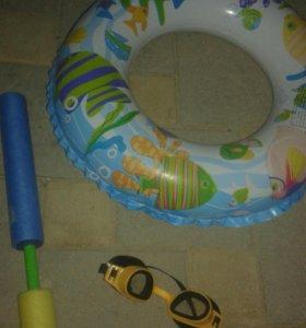 морской детский набор