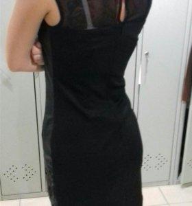 Платье, 40-42р