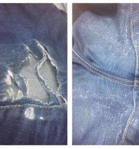 Ателье. Ремонт и реставрация одежды