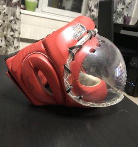 Шлем для Косики Каратэ
