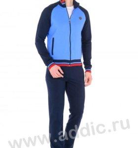 Качественные спортивные костюмы для высоких мужчин