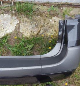 Бампер задний Renault Megane 2 универсал