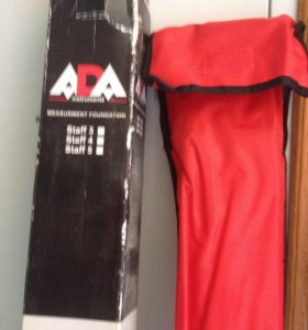 Нивелирная рейка ADA STAFF 5