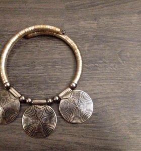 Ожерелье из Индии