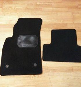 Комплект ковриков в салон Chevrolet cruze