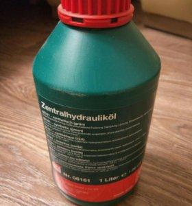 Гидравлическая жидкость febi