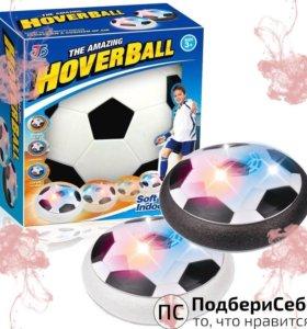 Футбольный мяч для дома