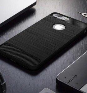 Бампера и чехол на IPhone 5